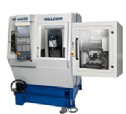 Willemin 408S2 - Simultaneous 5-axis machining centre