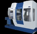 Willemin 528S - Simultaneous 5-axis machining centre