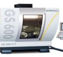 Alzmetall Machining center GS 600E/3 >>