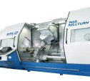 WFL M65 MILL TURN MACHINE >>