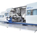 All Machine Tools Great & Small - Kyal Covers it All at MACH