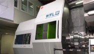 M80X MILLTURN  3000mm by WFL Millturn Technologies